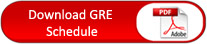 Download GRE Schedule
