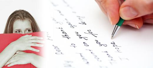 TOEFL Writing Scare