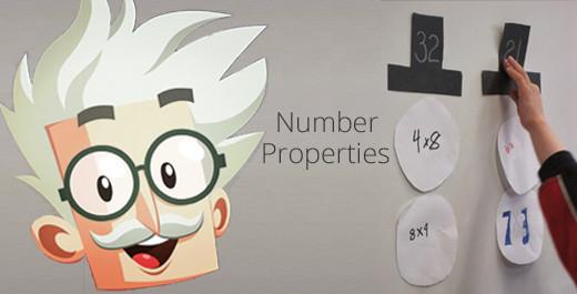 Number-Properties