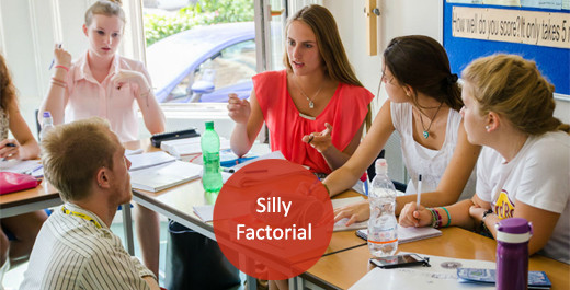 silly-factorial