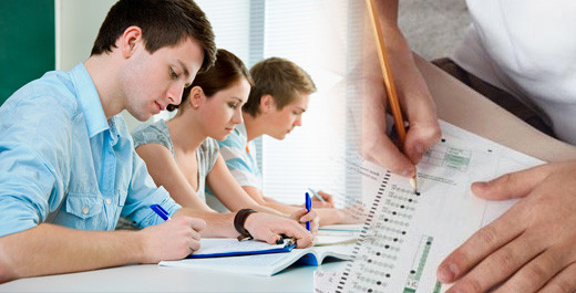 IELTS Exam