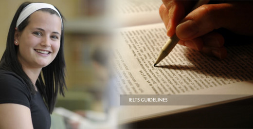 IELTS Reading Guidelines