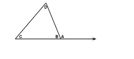 Triangles: Their Relevance on the GMAT\/GRE