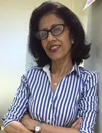 Dr. Radhika Vikramjeet