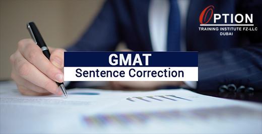 GMAT Training SC